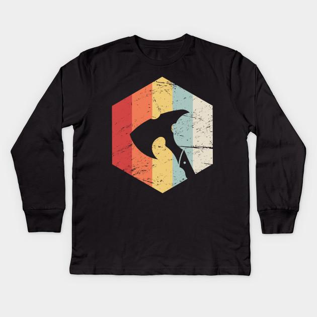 retro vikings shirt