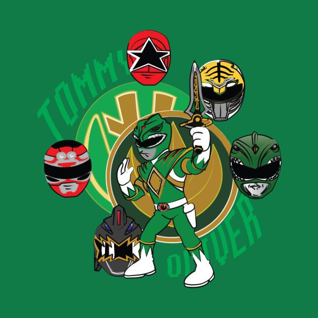 Legendary Ranger