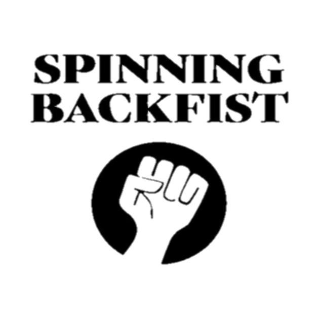 Spining backfist