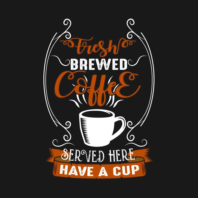 Motivation Fresh Coffee