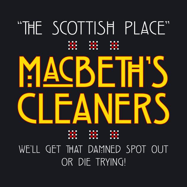 MacBeth's Cleaners