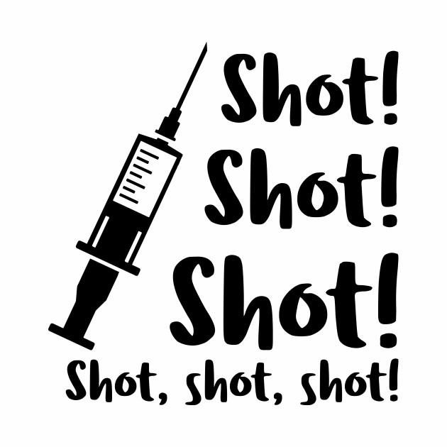Testosterone Shot