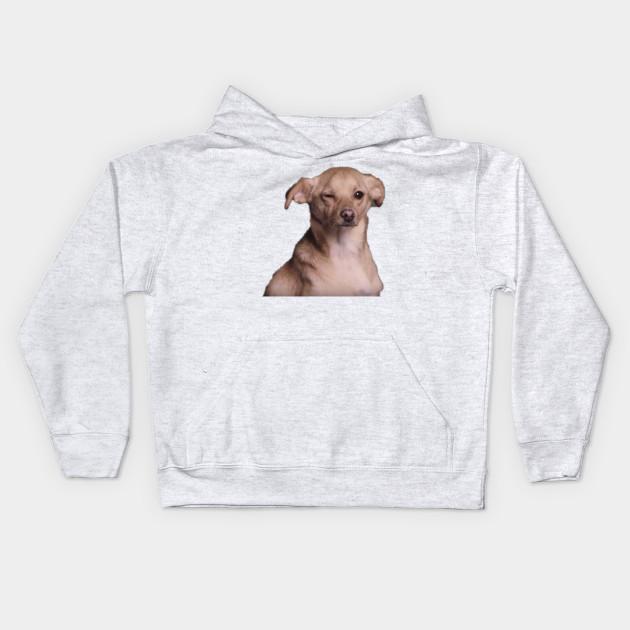 Winking Toulouse Shirt