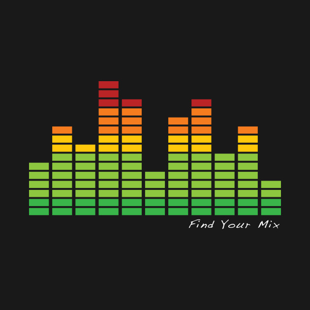 Find Your Mix