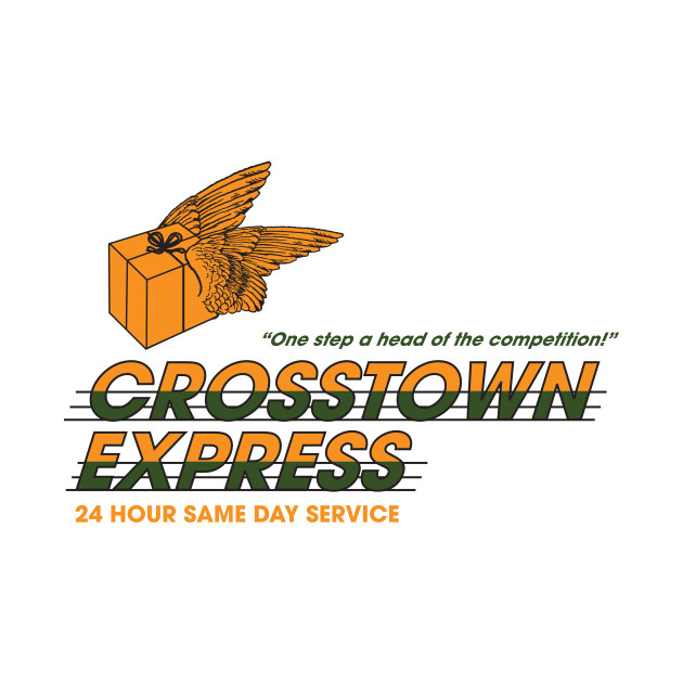 Crosstown Express Delivery Service