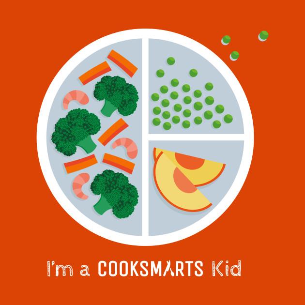 I'm a Cook Smarts Kid!