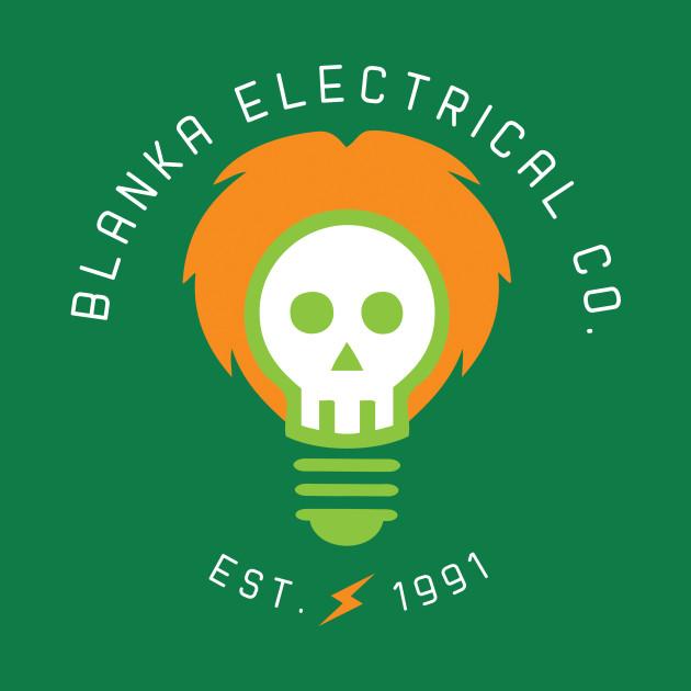 Blanka Electrical Co.