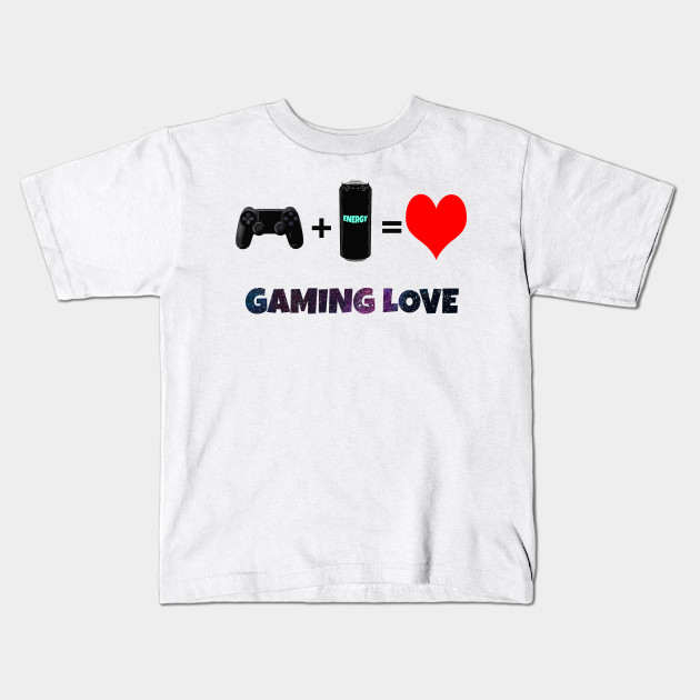 Playstation 4 and Energy Drinks are Real Gaming Love