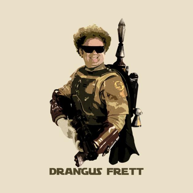Drangus Frett