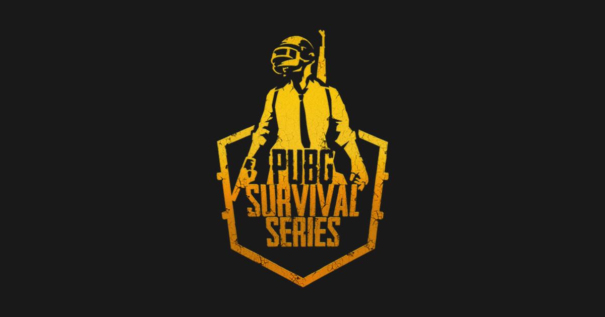 PUBG Survial Series - Pubg - Sticker