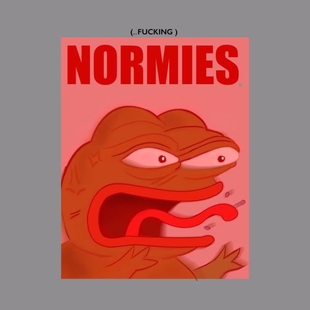 NORMIES REEE