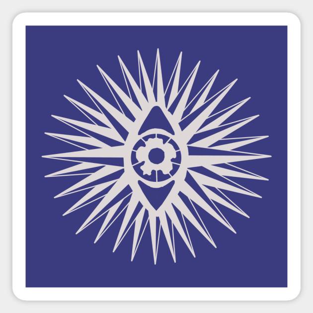 The Order (of the Blue Rose) Secret Society