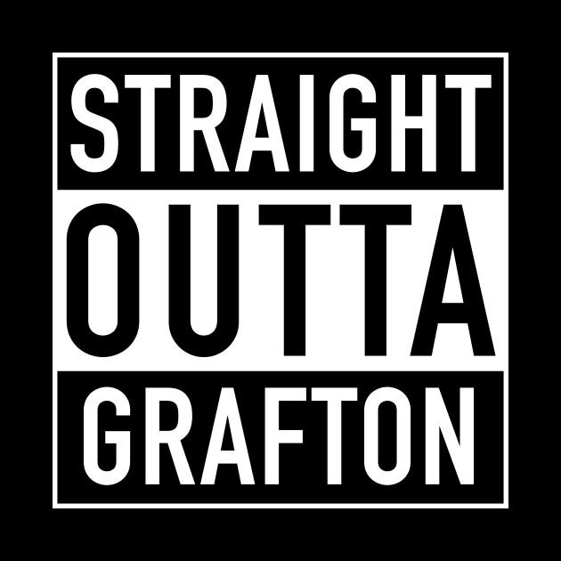 Straight Outta Grafton