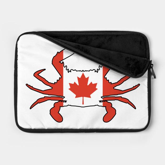 Canadian Crab