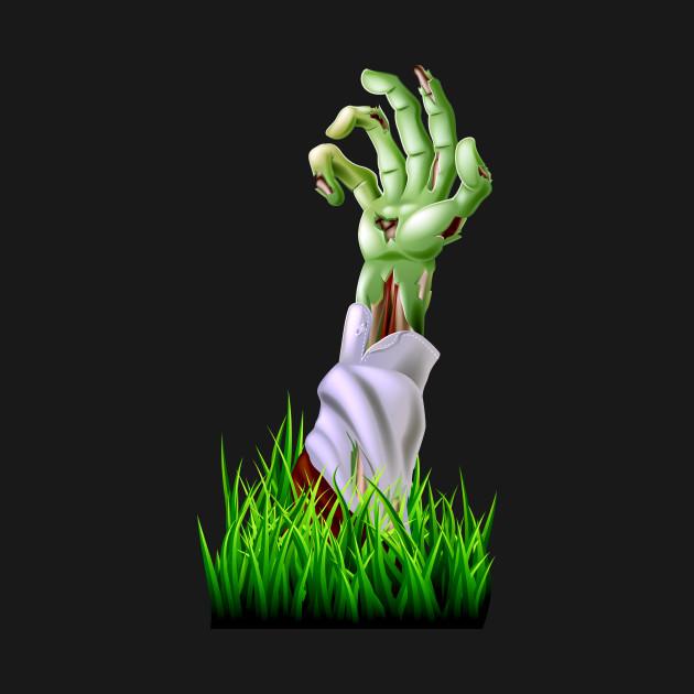 Zombie Arm