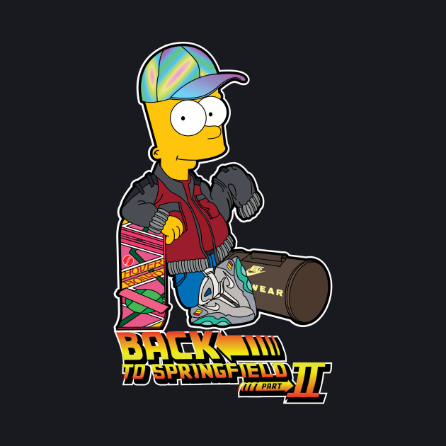 Barty McFly