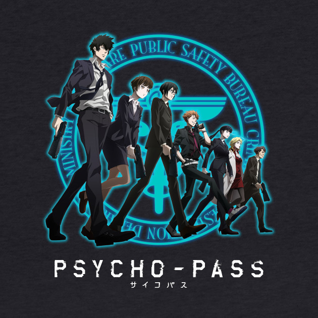 Psycho-Pass, MWPSB Division 1