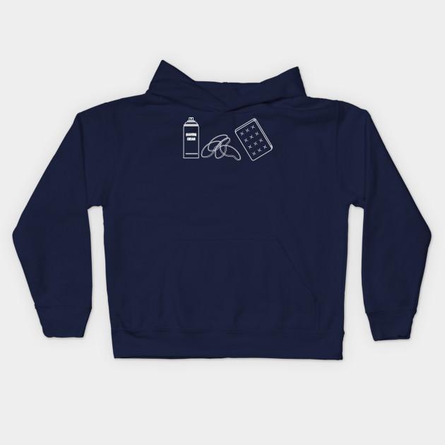 0001a11ec Dear EVAN HANSEN, Dear Evan Hansen Shirt, Connor Project, DEH Shirt,  Broadway, Musical Theatre, Evan Hansen Shirt, Kids Hoodie