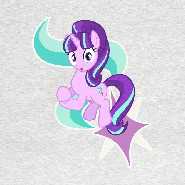 Starlight Glimmer - Clapping