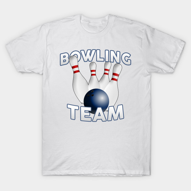 Bowling Team by pepperminz