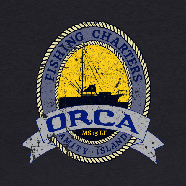 ORCA Fishing Charters (color)