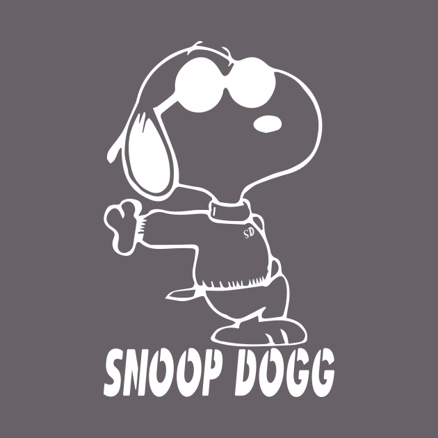 Snoop Dogg Snoopy Hip Hop Snoopy Peanuts Snoopy Dog