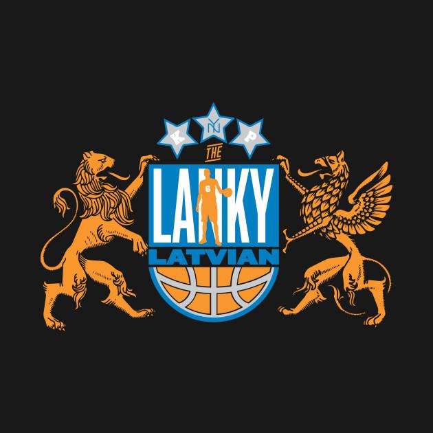 The Lanky Latvian
