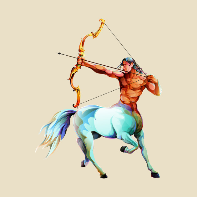 Horoscope Signs-Sagittarius