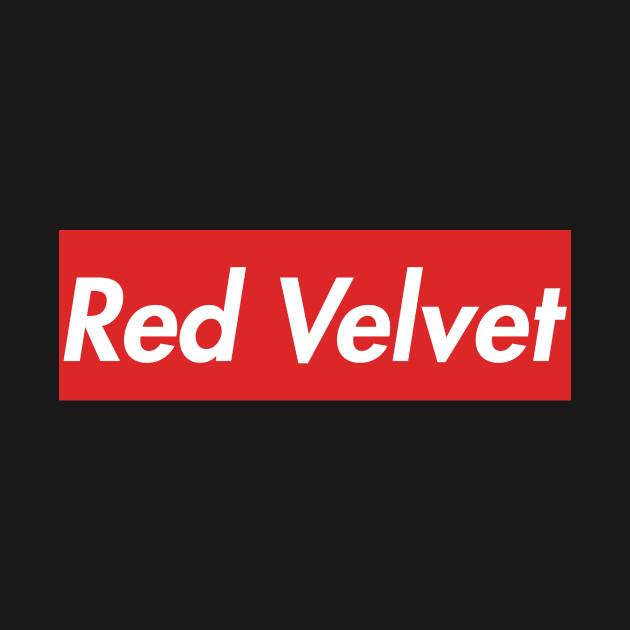 e42abac45e0e16 ... Red Velvet