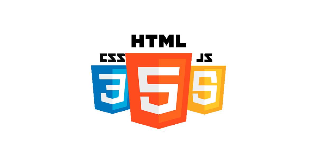 HTML, CSS, JS - Developer - Sticker | TeePublic
