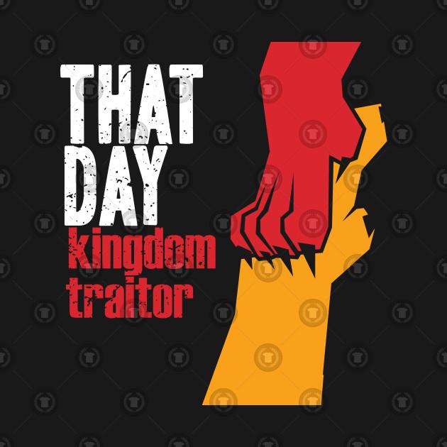 Thad day