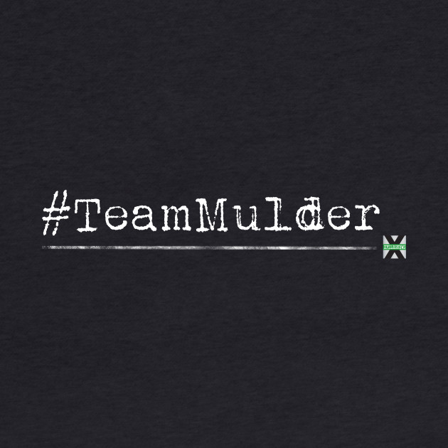 XFN ORIGINALS: #TEAMMULDER