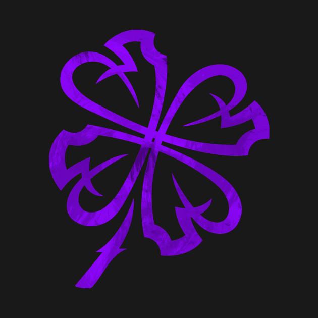 Luck Purple
