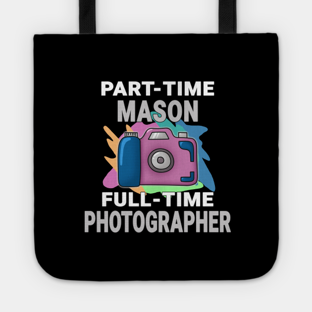 Mason Frustrated Photographer Design Quot