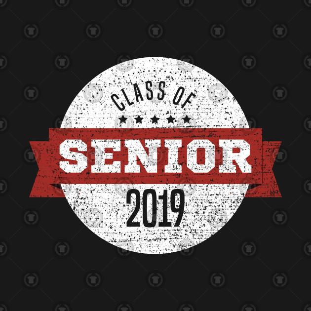 Senior Class Of 2019 Graduation College Gift