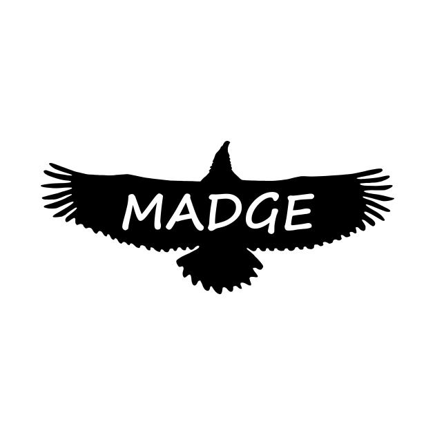 Madge Eagle