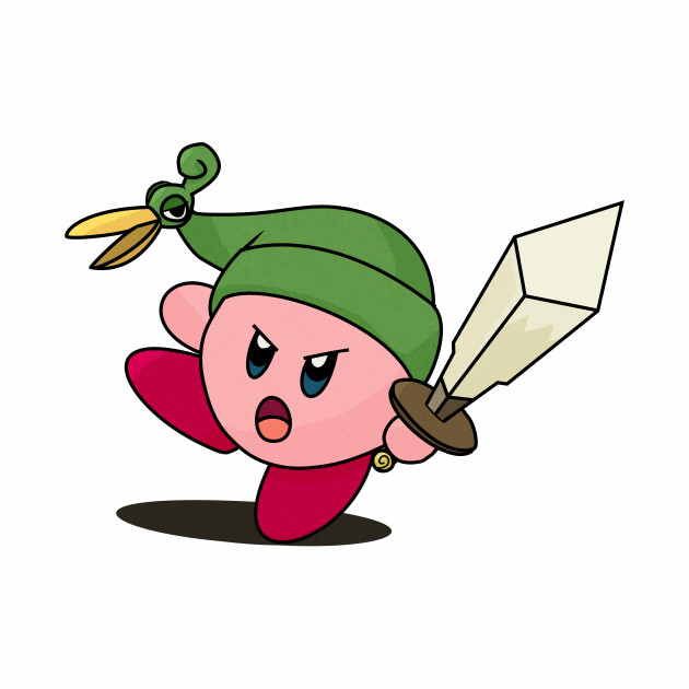 Minish Kirby
