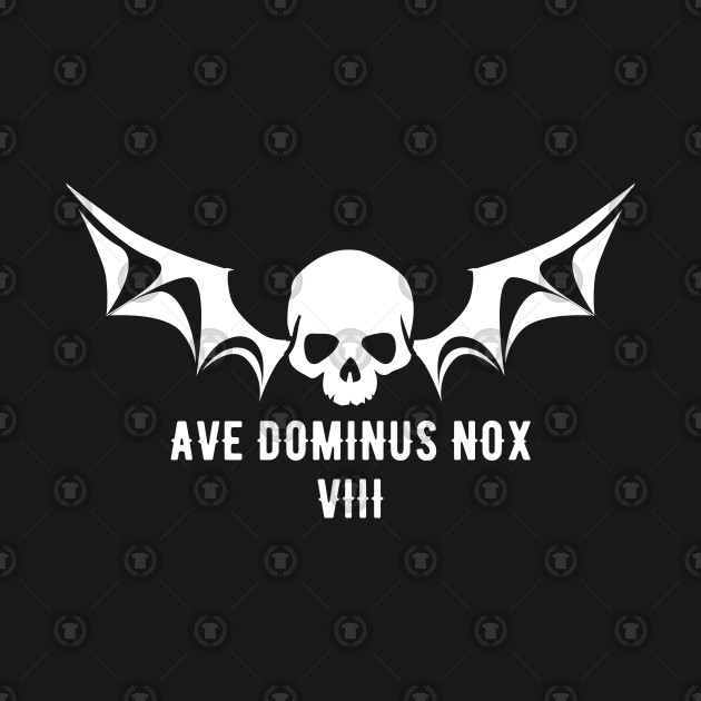 Night Lords Ave Dominus Nox Tabletop Wargaming and Miniatures Addict