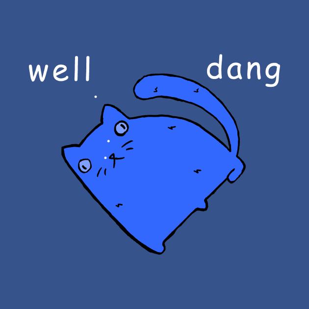 Rasabi Cat - Well Dang
