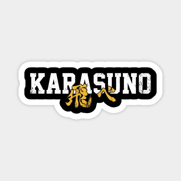 karasuno volley ball