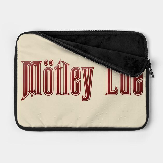 Motley Lue