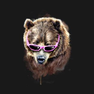 Cool Bear t-shirts