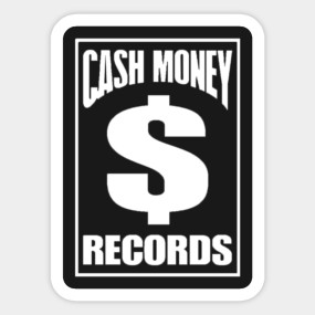 Cash Money Logo
