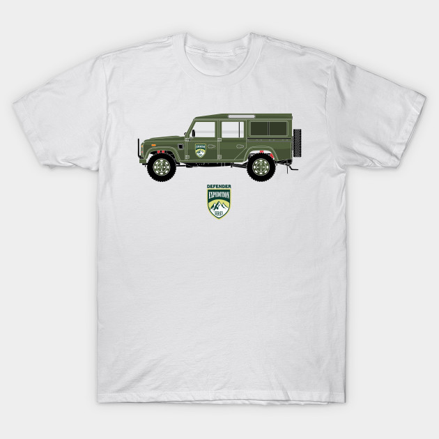 cool sublimation rover land shirt landrover shirts men t products