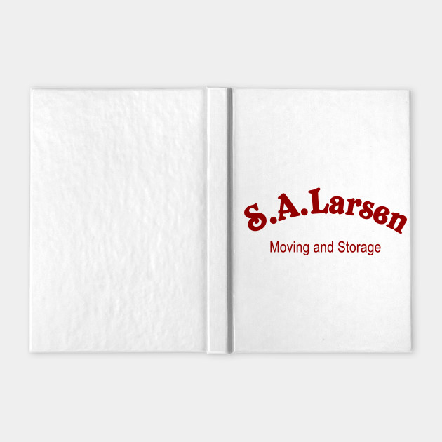 S.A. Larsen Moving and Storage
