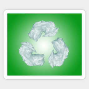 rd06 - Recycling Decal 2