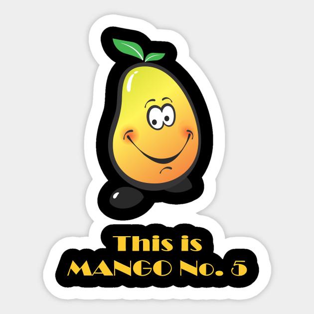 MANGO No  5