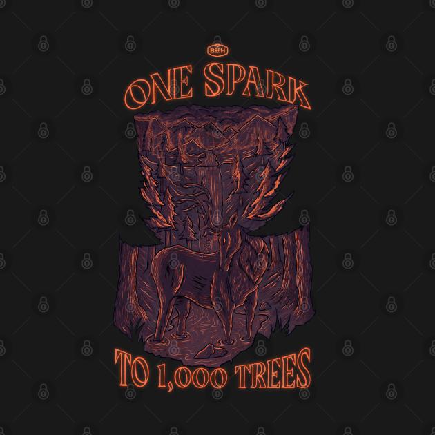 One Spark
