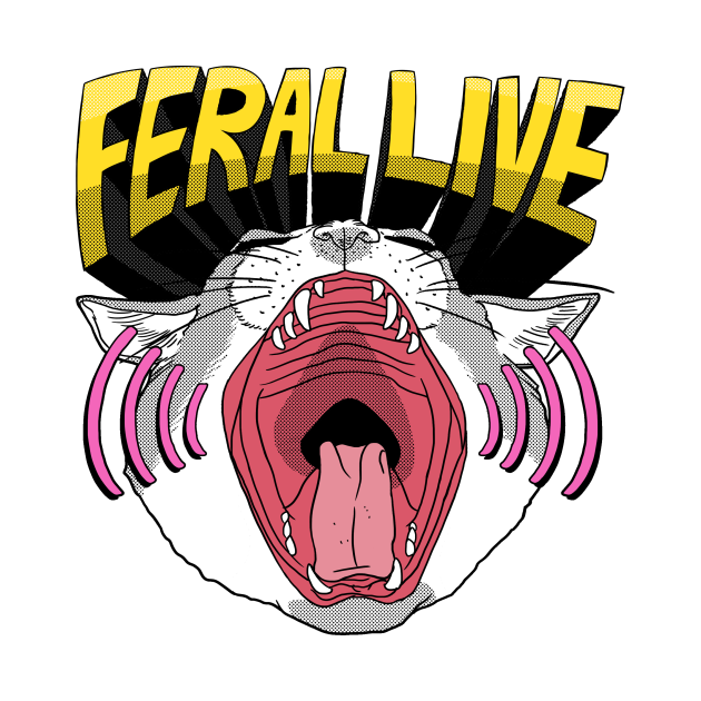 Feral LIVE!