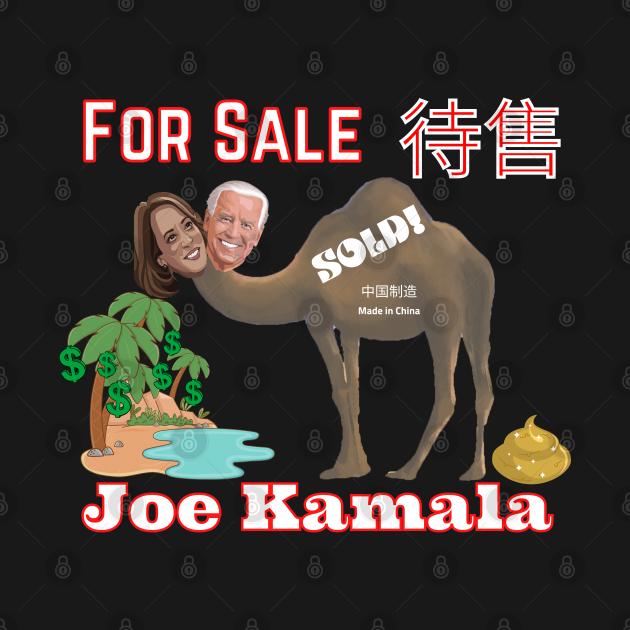 Joe Kamala For Sale